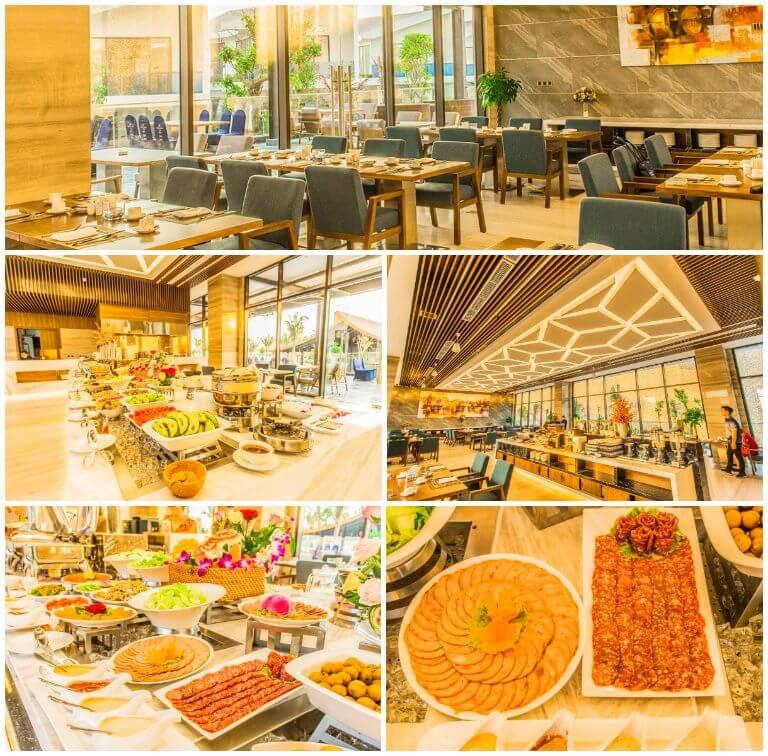 Nhà hàng Ocean