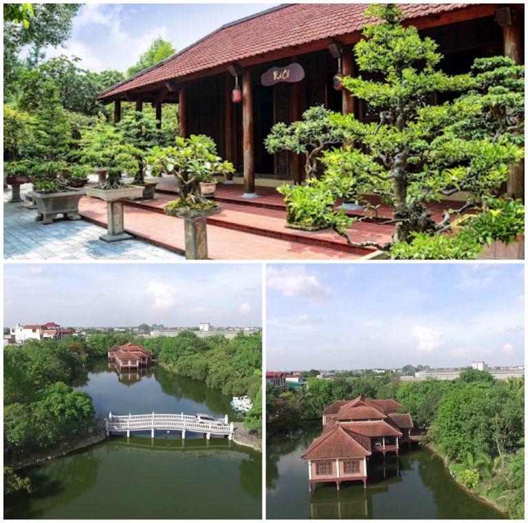 Resort Hoàng Long