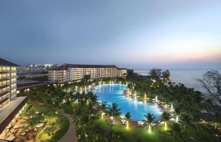 TOP 5 khu resort Thạch Thất