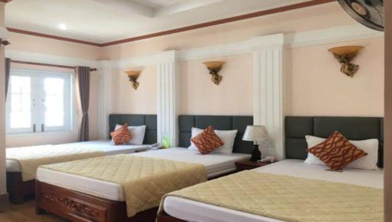 Trip Room tại resort Vĩnh Hy
