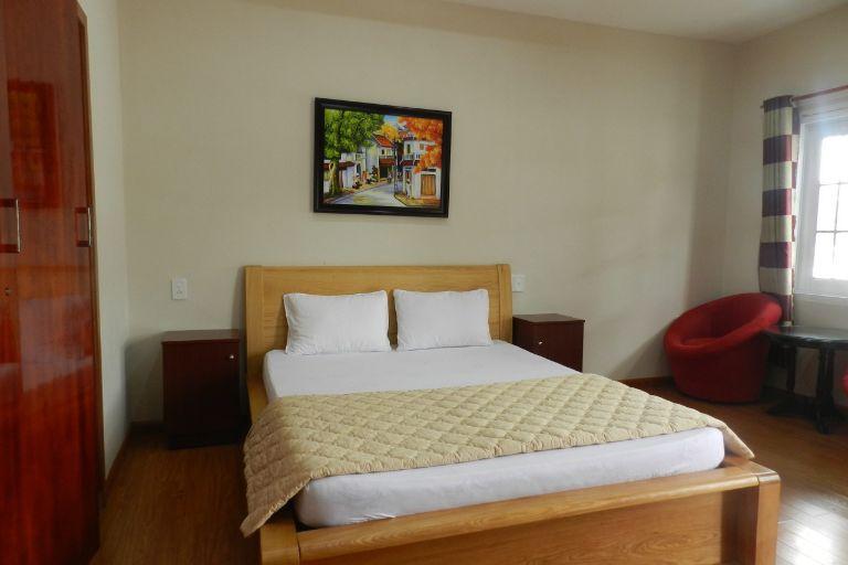 Deluxe Double Room - Resort Vĩnh Hy