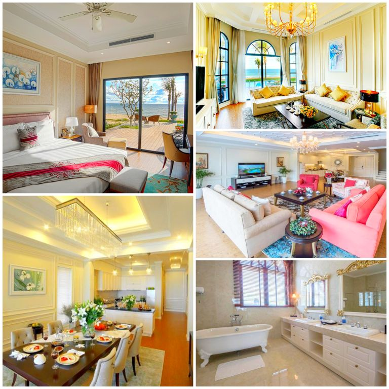 Vinpearl Discovery Greenhill
