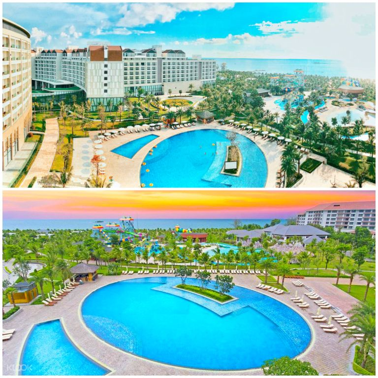 Vinpearl Oasis Resort Phú Quốc