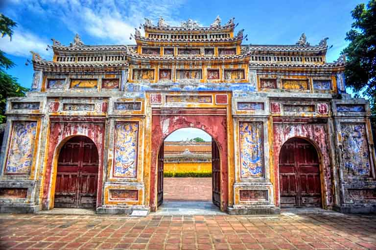 tour du lịch Huế 3 ngày 2 đêm