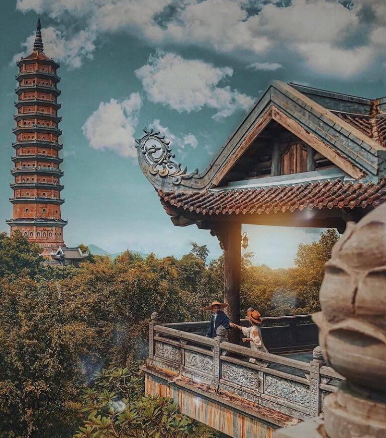 Tham quan cố đô Ninh Bình cùng những khu di tích nổi tiếng