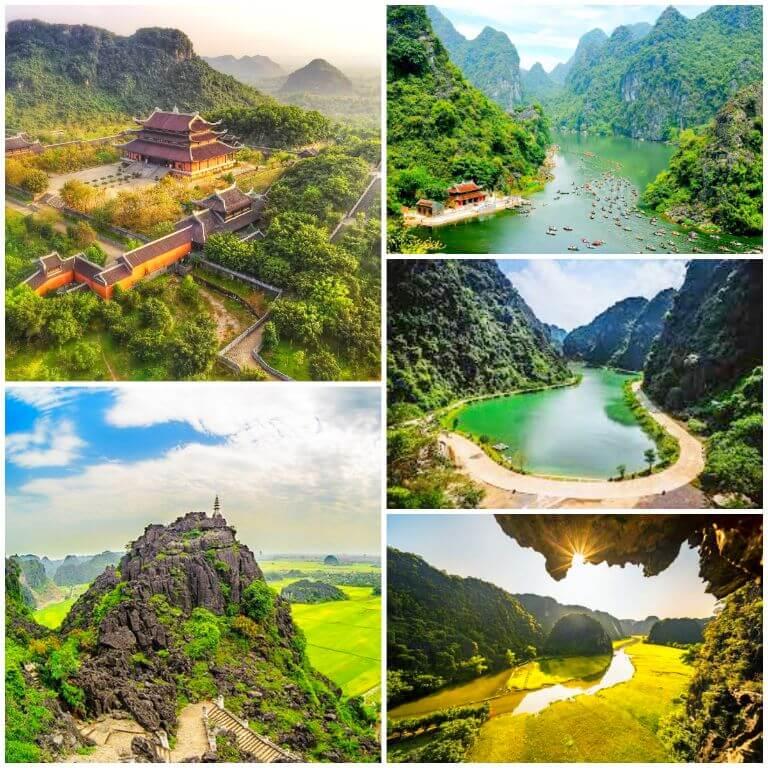 Giới thiệu Vedana Resort Ninh Bình
