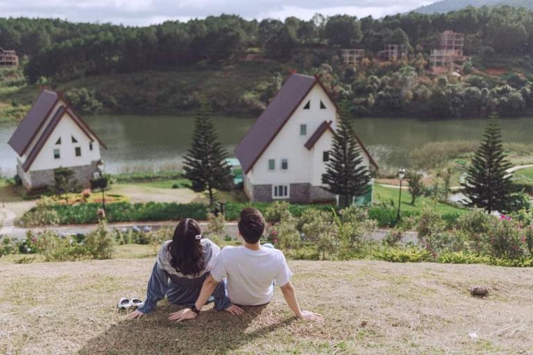 Review chi tiết Đà Lạt Wonder Resort