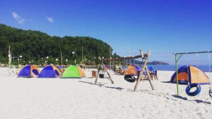 TOP 10 Địa điểm cắm trại ở Huế