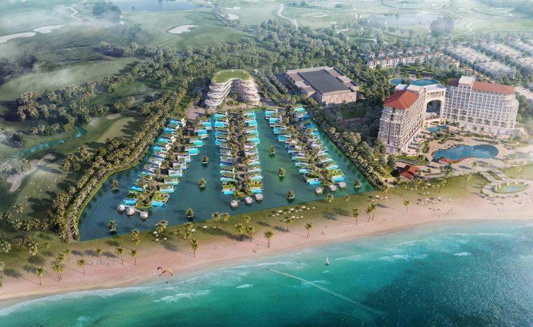 FLC Lagoona - FLC Hải Ninh Quảng Bình