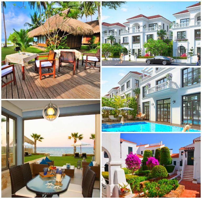 Ocean Village tại FLC Quảng Bình