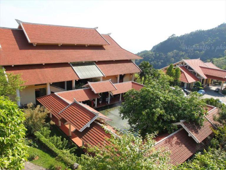 Resort Tam Đảo Belvedere - Resort 5 sao gần Hà Nội
