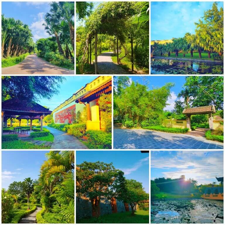 Emeralda - Resort 5 sao gần Hà Nội