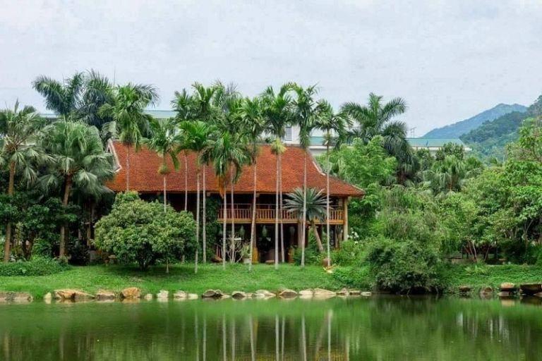 Family Resort Ba Vì - Khu resort 5 sao gần Hà Nội