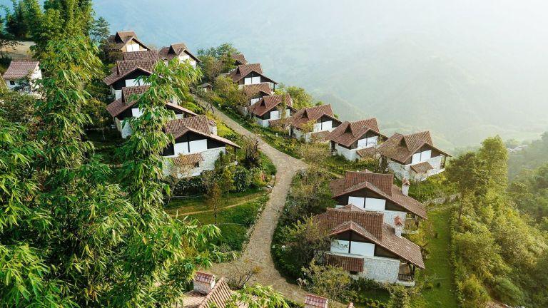 Lộ Diện TOP 08 Resort Ba Vì Đẹp Quên Lối Về