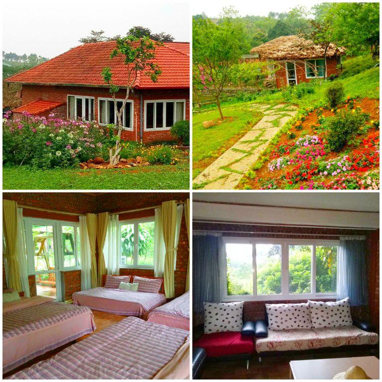 Lai Farm resort