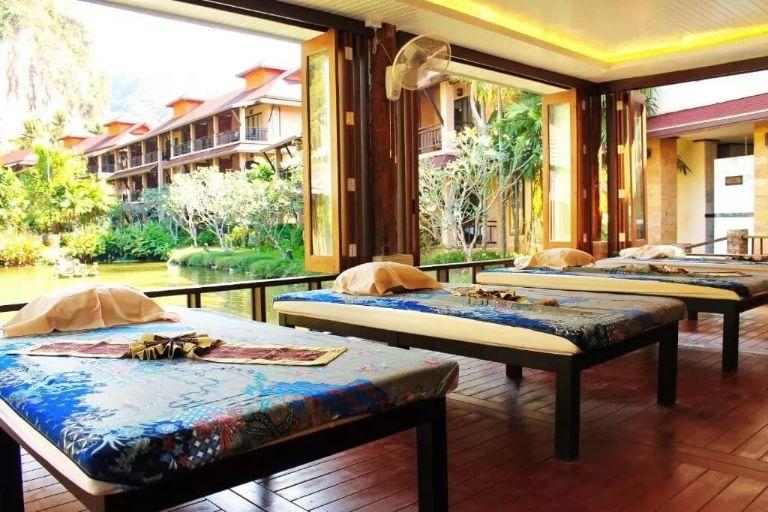 Princess Resort And Spa