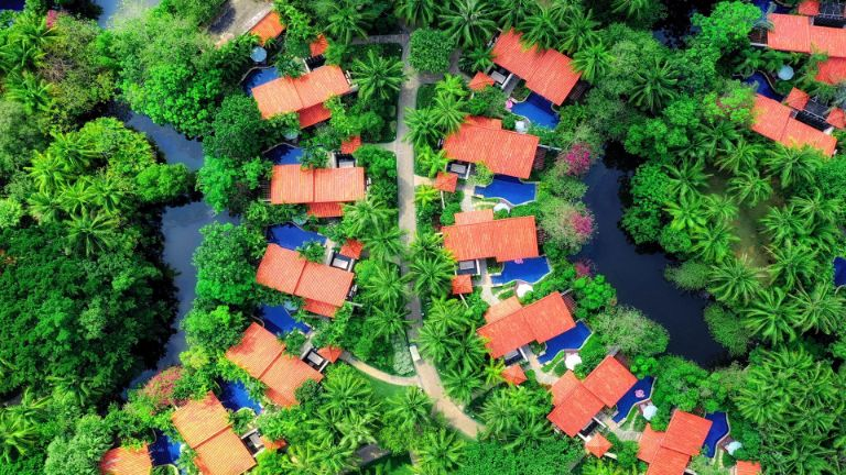 Resort Bình Dương