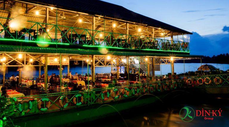 TOP 6 Resort Bình Dương