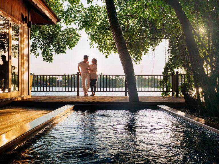 An Lâm Resort Bình Dương