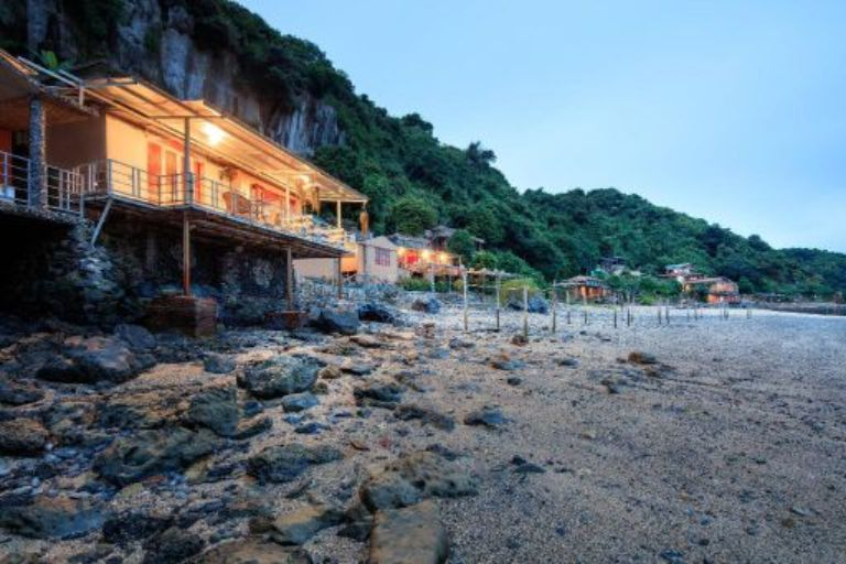 Cát Ông Beach Cottagests