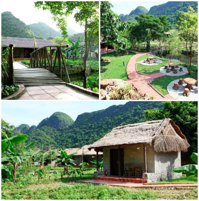 Whisper Nature bungalow & resort Cát Bà