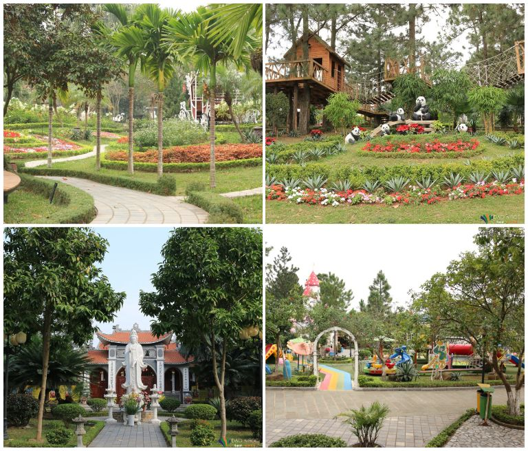 Resort Đảo Ngọc