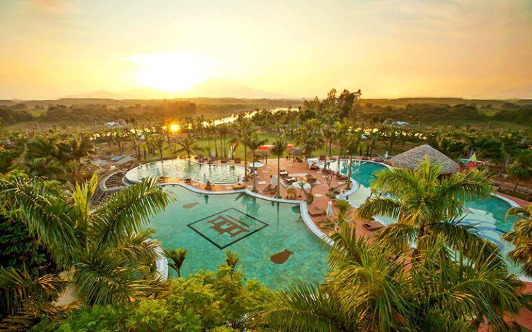 Resort Đại Lải