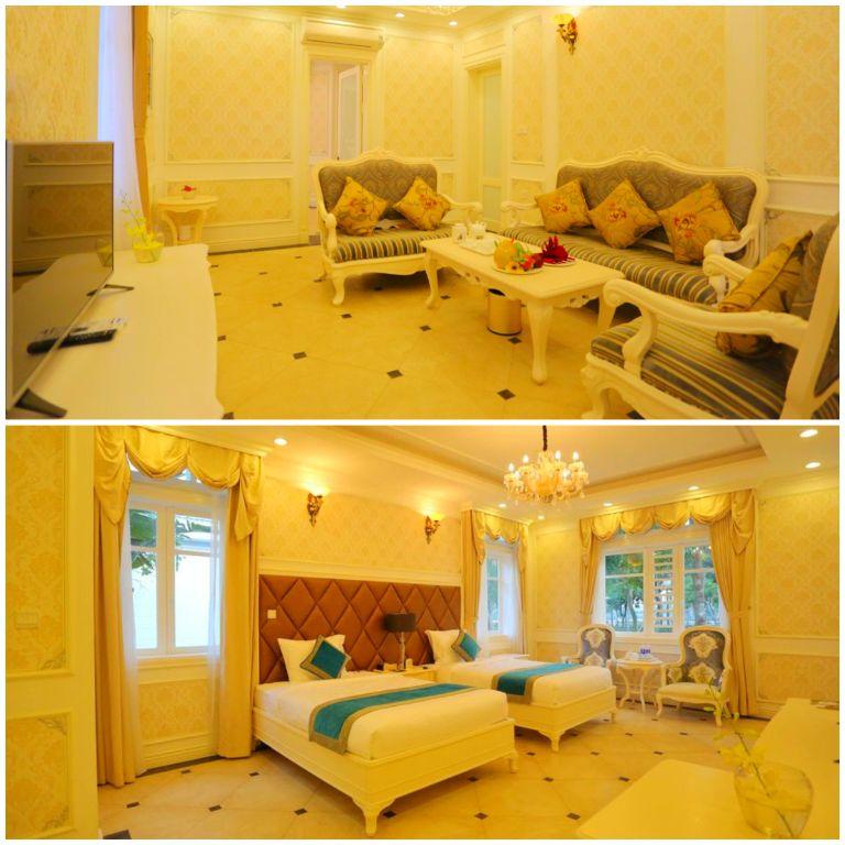 Two – Bedroom - FLC Vĩnh Phúc Villa