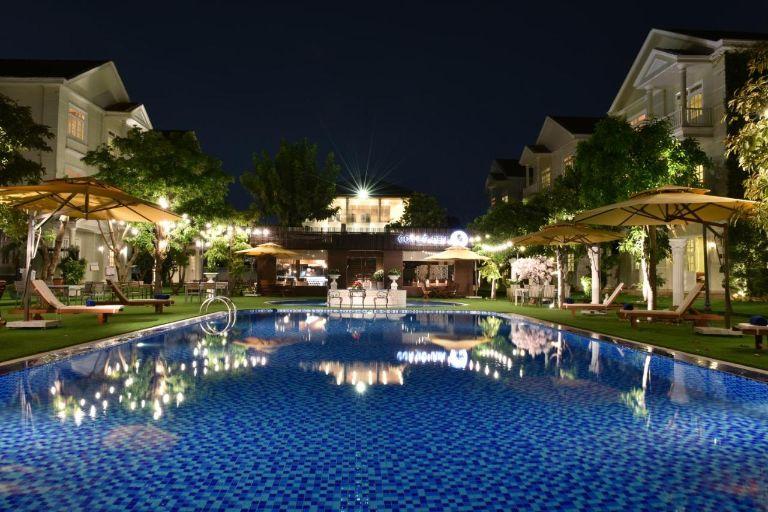 Toki Sài Gòn Resort