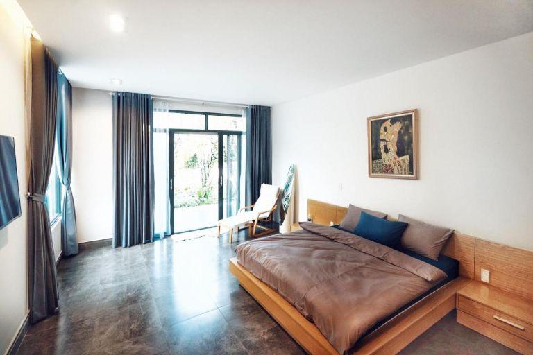 Resort gần Sài Gòn - Đồi Sứ Villa