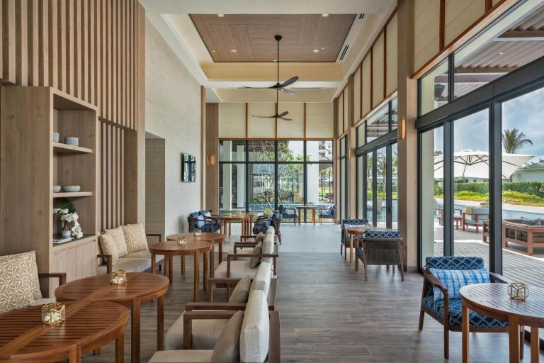 Resort gần Sài Gòn