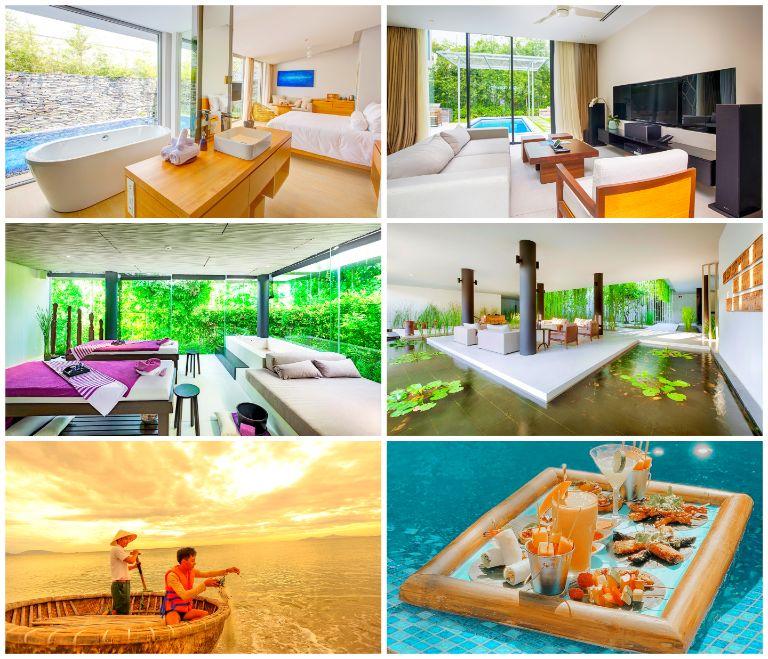 Retreat resort là gì?