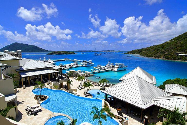Beach Resort – Resort gần biển