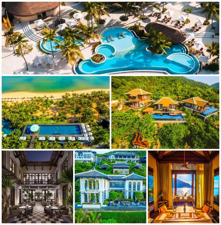 Khái niệm về resort là gì?