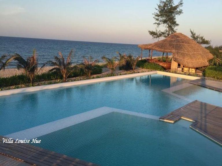 Thanh Tâm Resort Lăng Cô