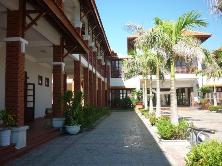 Khu nghỉ dưỡng Lăng Cô T26