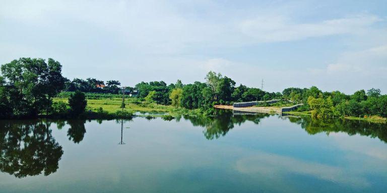 Resort Làng Mít