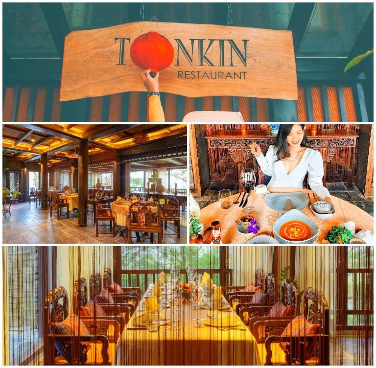 Nhà hàng Tonkin