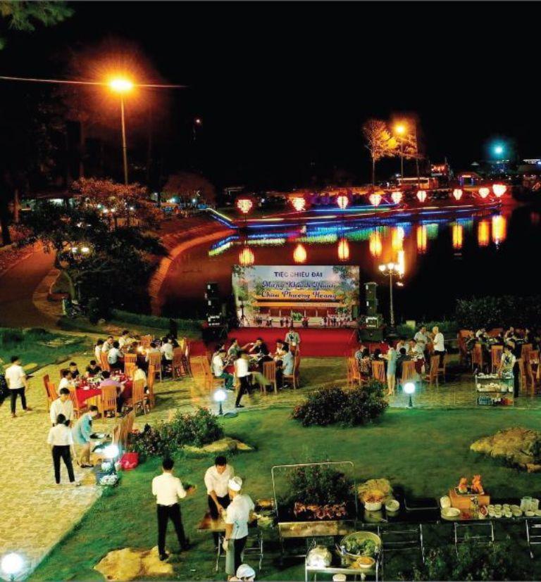 Phoenix Resort Mộc Châu