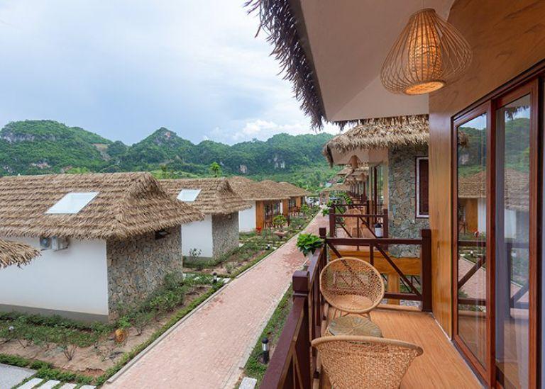 Eco Garden Resort