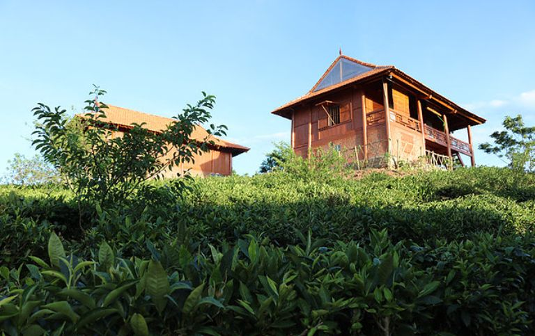 Arena Village Mộc Châu