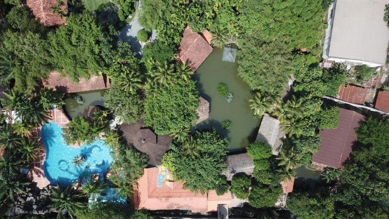 Review Resort Phương Nam - Khu Nghỉ Dưỡng 4 Sao Bình Dương