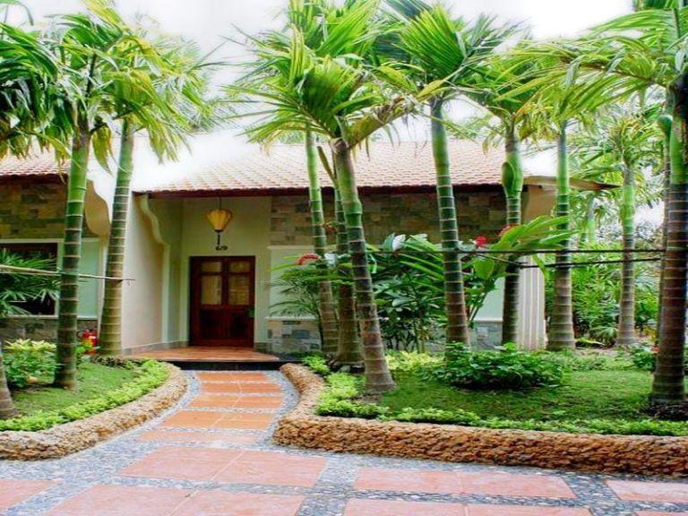 Phương Nam Resort Bình Dương