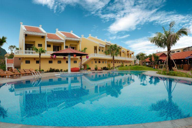 Resort Quảng Bình