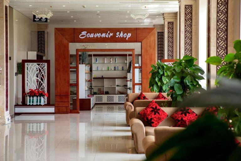 Gold Coast Resort Quảng Bình