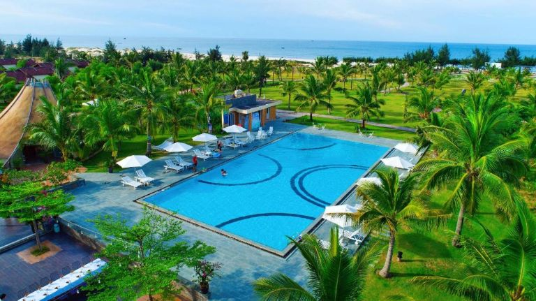 Celina Peninsula Resort