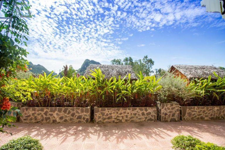 Đoàn Gia Resort Quảng Bình