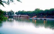 Resort Quảng Tây | Chiêm Ngưỡng View Sông - Núi - Thác - Hồ