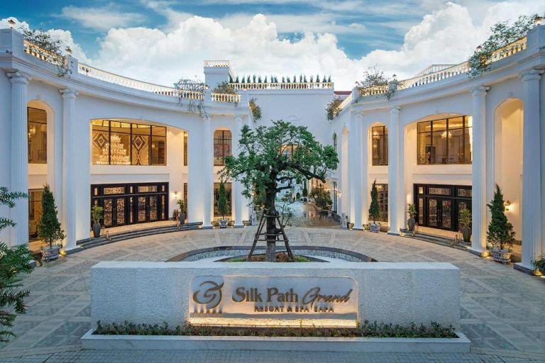 Silkpath Resort