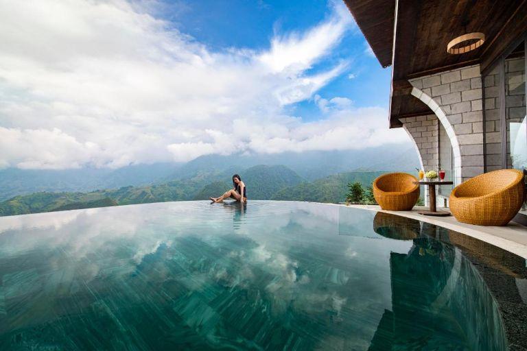 Sapa Catcat Hills Resort and Spa
